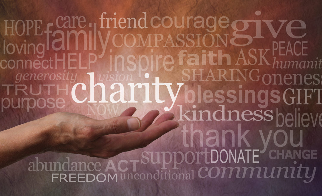 Charities in Brevard County