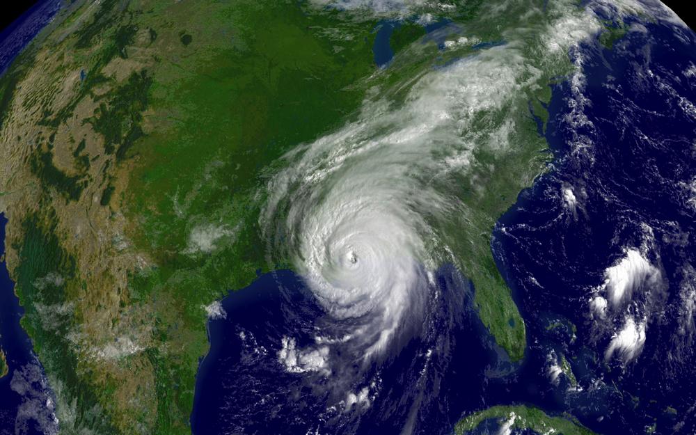 Preparing For a Hurricane